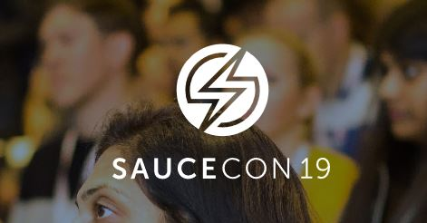 SauceCon 19