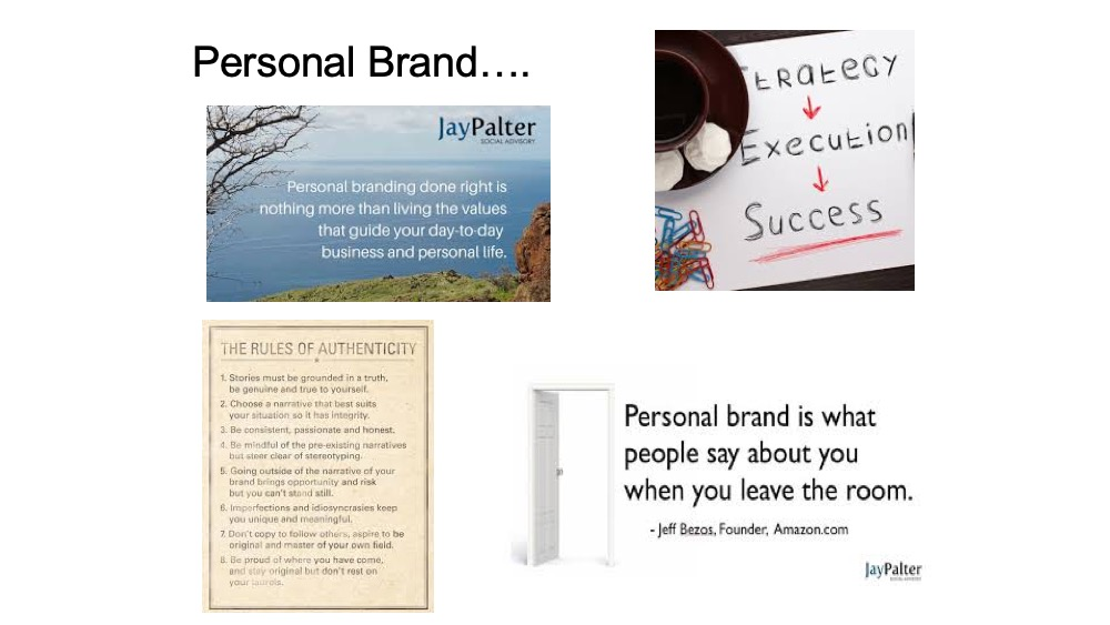 Personal Brand Jennifer Bonine 6