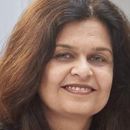 Anupama Wahal