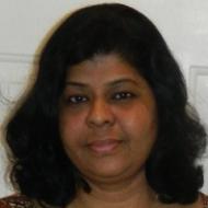 Anupama Ganesh